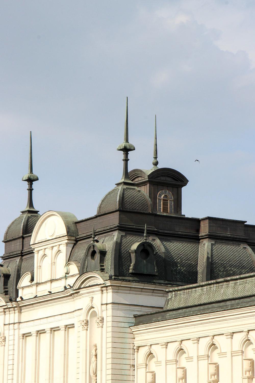 National Gallery For Foreign Art, Sofia, Bulgaria, Europe | DoLessGetMoreDone.com |