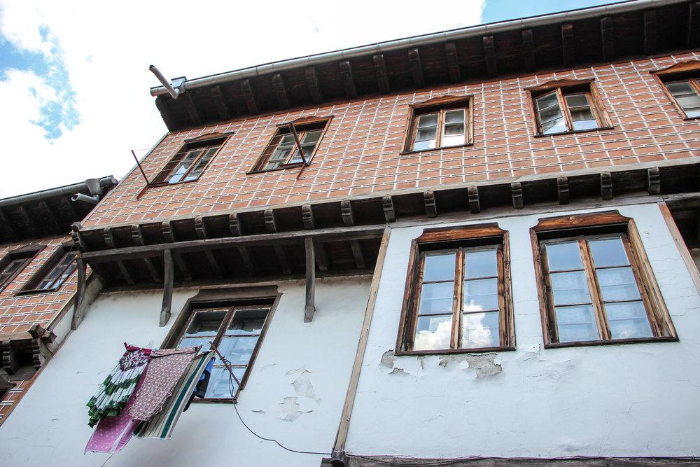 Samovodska Charshia, Veliko Tarnovo, Bulgaria, Europe | DoLessGetMoreDone.com |