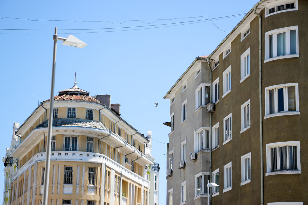 Varna, Bulgaria, Europe | DoLessGetMoreDone.com |