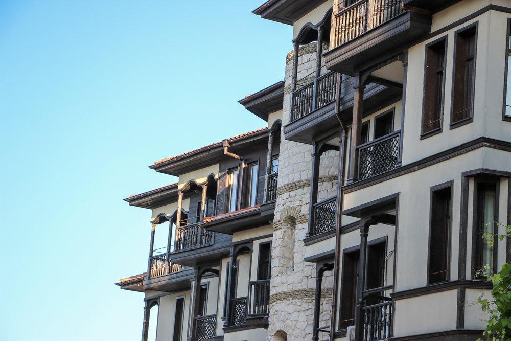 Nesebar, Bulgaria, Europe | DoLessGetMoreDone.com |