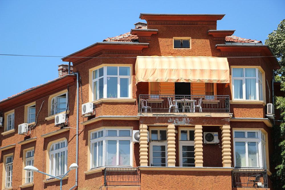 Plovdiv, Bulgaria, Europe | DoLessGetMoreDone.com |