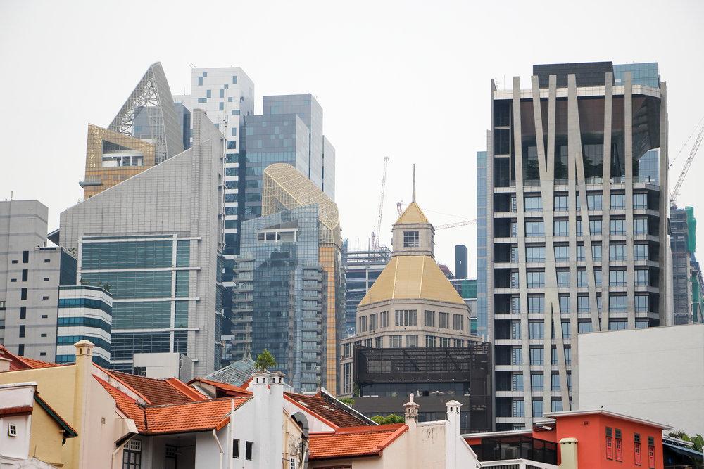 Singapore, Southeast Asia | DoLessGetMoreDone.com |