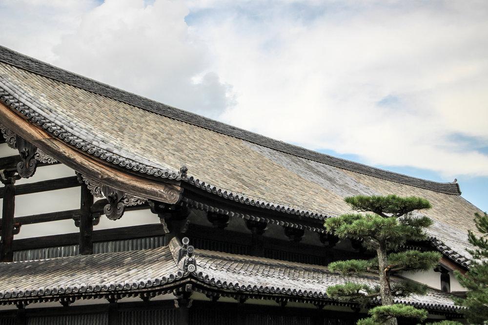 Kennin-ji Temple,Kyoto, Japan, East Asia | DoLessGetMoreDone.com |