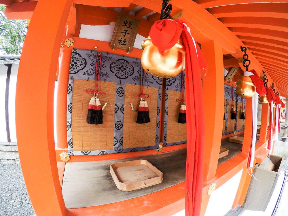 Kiyomizu-dera Temple,Kyoto, Japan, East Asia | DoLessGetMoreDone.com |