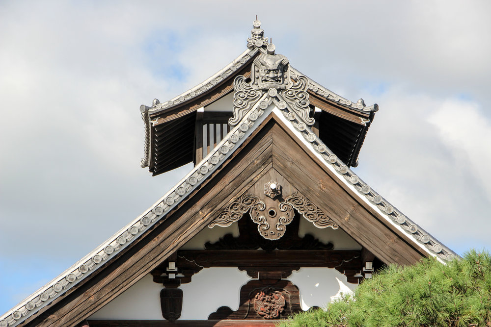 Tofukuji Temple,Kyoto, Japan, East Asia | DoLessGetMoreDone.com |