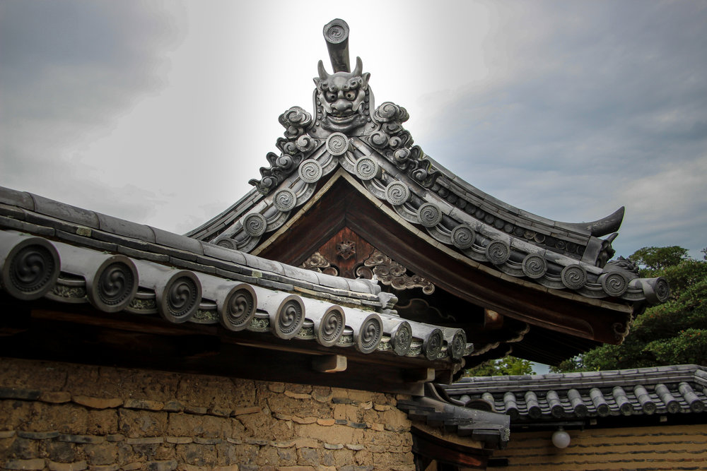 Nara, Japan, Asia | DoLessGetMoreDone.com | Where Do You Feel Right At Home?