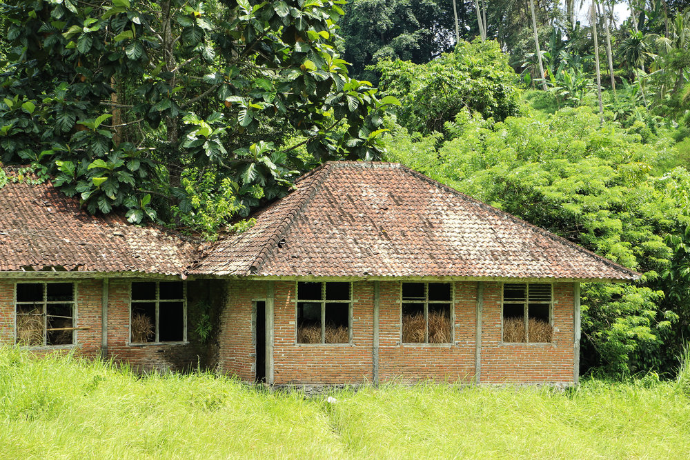 Tjampuhan Sacred Hills,Bali, Asia | DoLessGetMoreDone.com |