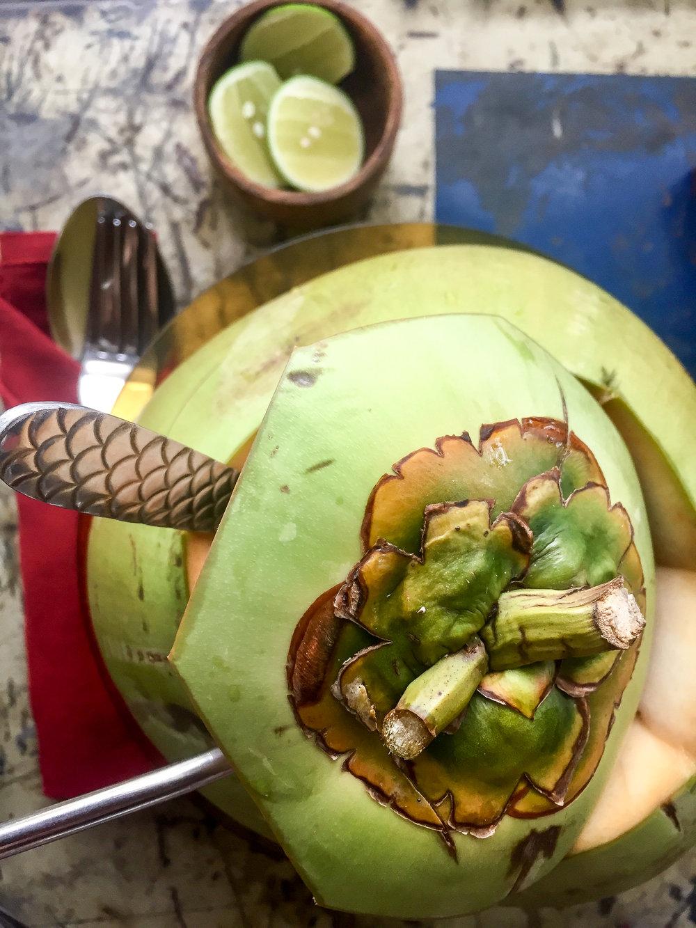 Gastronomy, Bali, Indonesia, Asia | DoLessGetMoreDone.com |