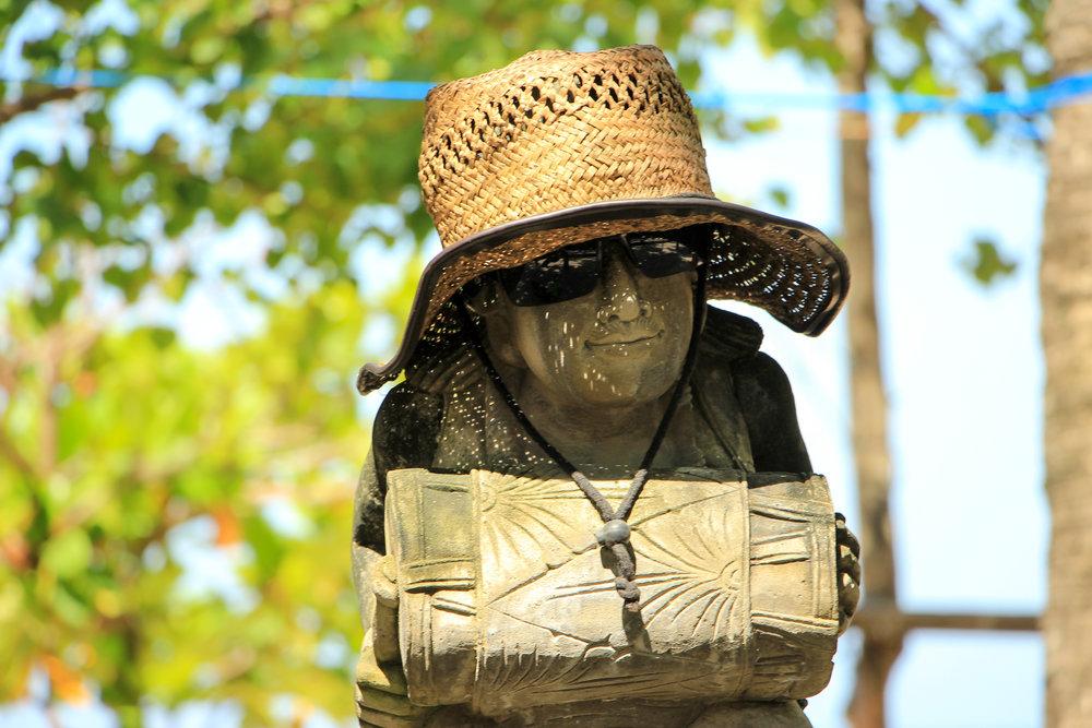 kuta, Bali, Indonesia, Asia | DoLessGetMoreDone.com |