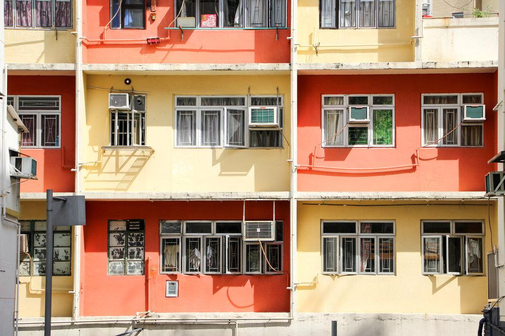 Hong Kong, Hong Kong Island, Asia | DoLessGetMoreDone.com |