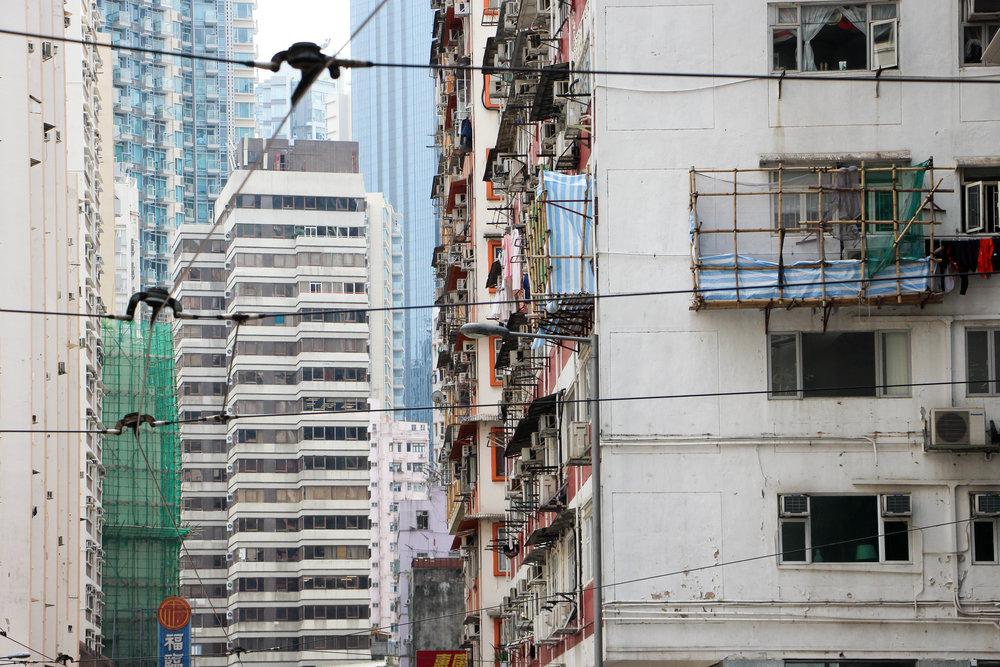 Hong Kong, Hong Kong Island, architecture, lifestyle, minimal, Asia | DoLessGetMoreDone.com |