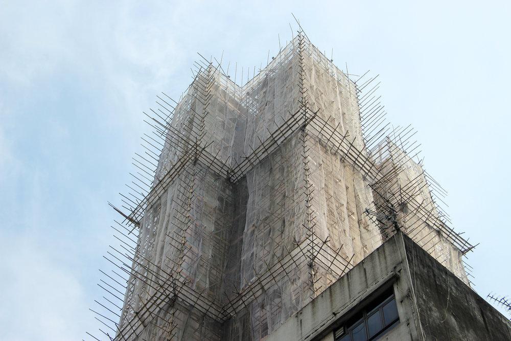 Hong Kong, Hong Kong Island, architecture, reuse, rebuild, Asia | DoLessGetMoreDone.com |