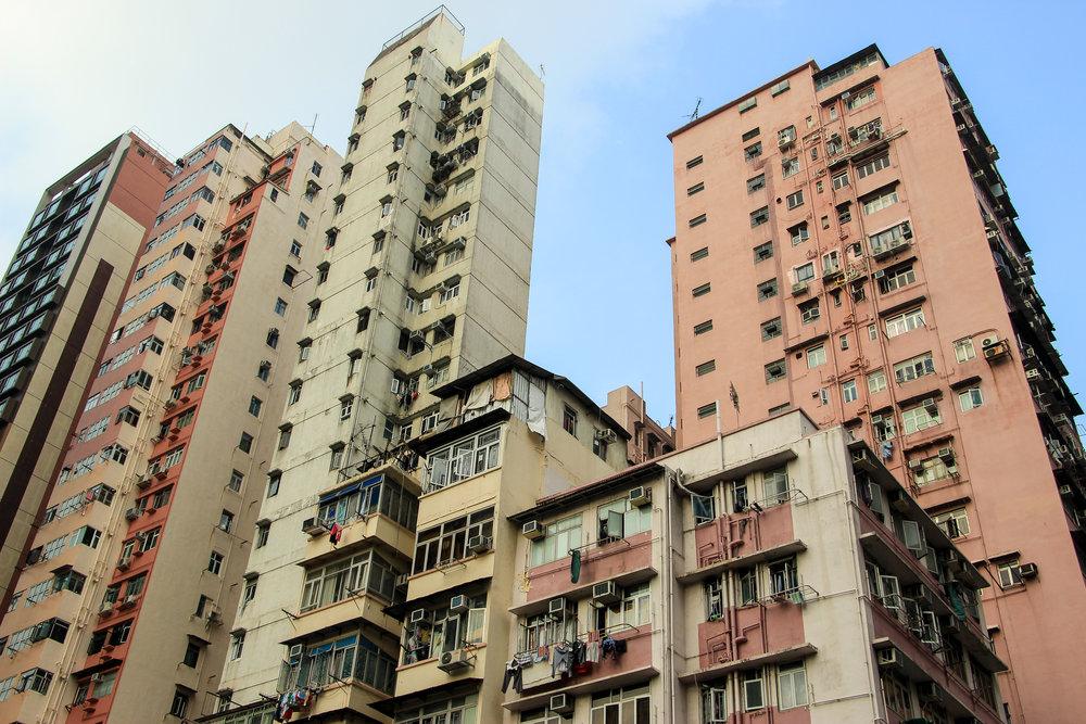 HONG KONG, architecture, fashion, lifestyle, ASIA | DOLESSGETMOREDONE.COM |
