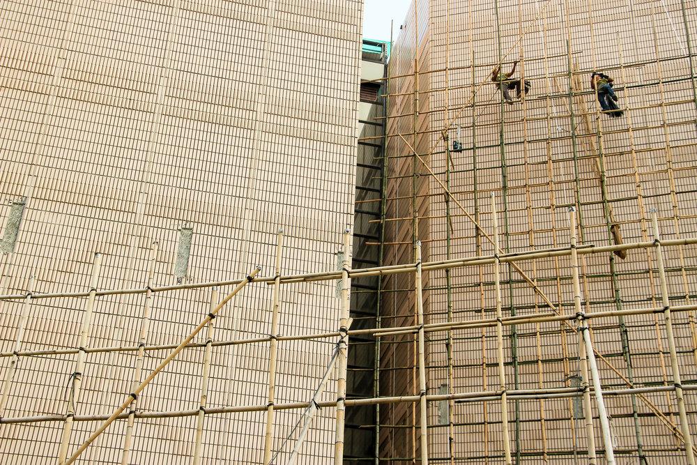 HONG KONG, architecture, reuse, rebuild, ASIA | DOLESSGETMOREDONE.COM |
