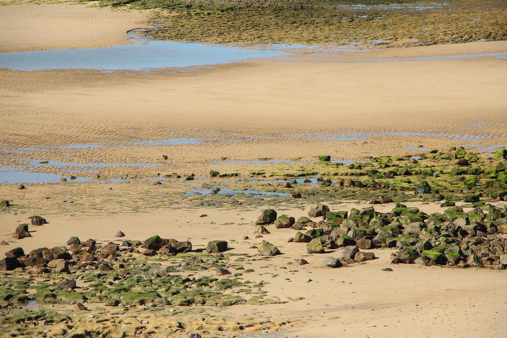 Lighthouse Beach, Praia do Farol,Vila Nova De Milfontes |Alentejo, Portugal, Europe | DoLessGetMoreDone.com | How to be on the good side of traveling?