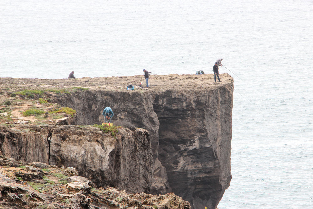 Praia de Monte Clerigo, Portugal, Europe | DoLessGetMoreDone.com | What can we do to make it better?