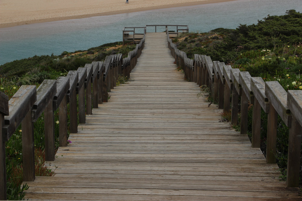 Municipality of Aljezur, Portugal, Europe | DoLessGetMoreDone.com | What can we do to make it better?