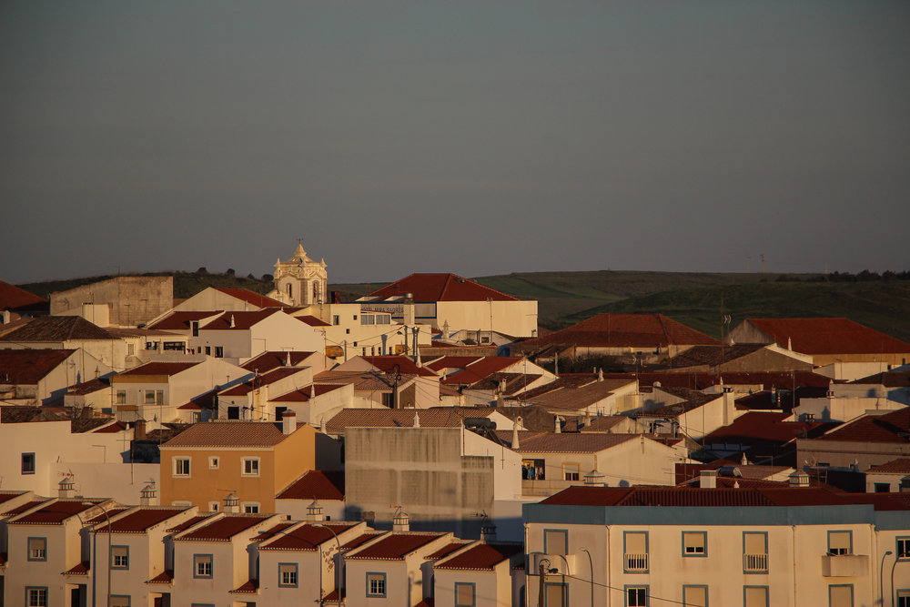 Algarve, Portugal, Europe | DoLessGetMoreDone.com | What can we do to make it better?
