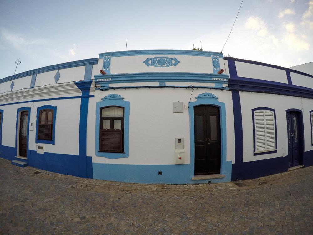 Cacela Velha, Portugal, Europe | DoLessGetMoreDone.com | What can we do to make it better?