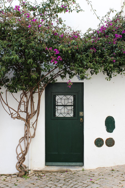 Tavira, Portugal, Europe | DoLessGetMoreDone.com | What can we do to make it better?