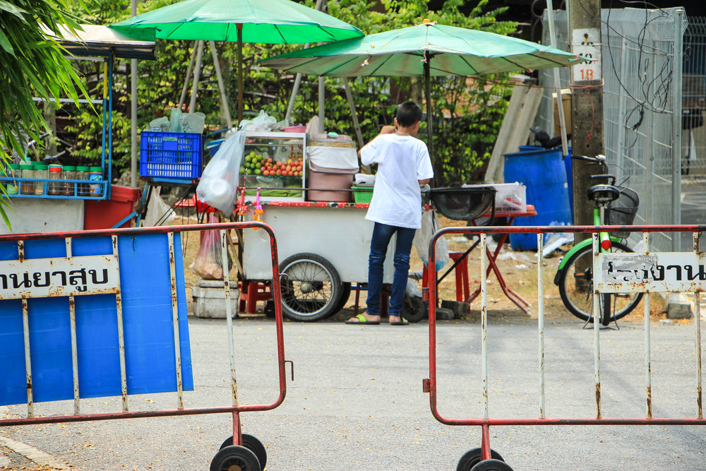 Benjakitti Park, Bangkok, Thailand, Asia | DoLessGetMoreDone.com | What A Wonderful Life In A Tropical Metropolis …