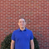 Rev. Evan Dickson Associate Pastor for Pre-school and Children edickson@concordbaptist.com