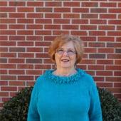 Jeannette James Ministry Assistant to Dr. Don Cox jjames@concordbaptist.com