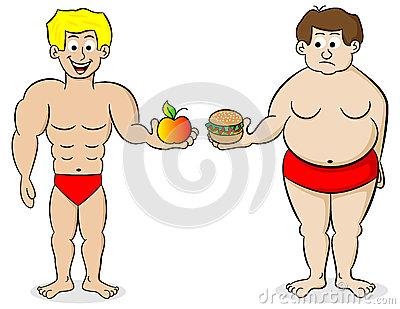 No Low Fat Christians