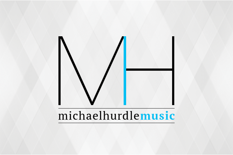 Michael Hurdle Music Official Logo Download