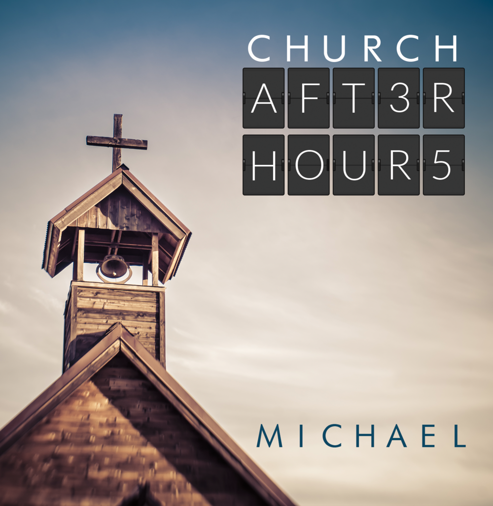 Church After Hours Cover Art     Download