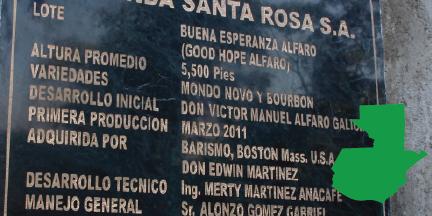 Buena Esparanza (Guatemala)