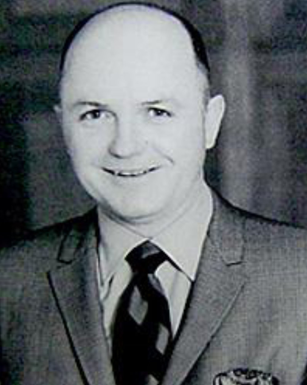 BILL BRUNSON