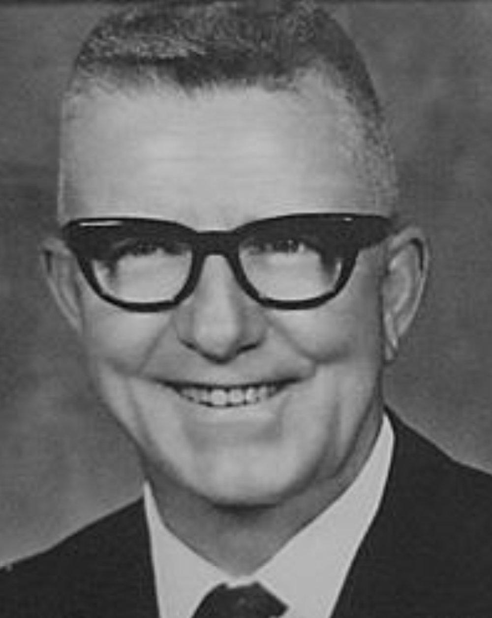 HEBERT A. CALDWELL