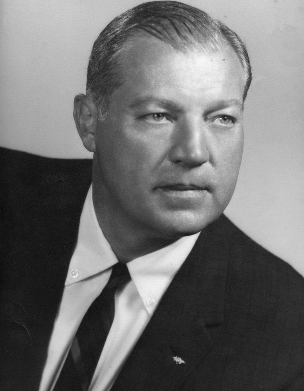 EDWARD C. ELLET, SR.