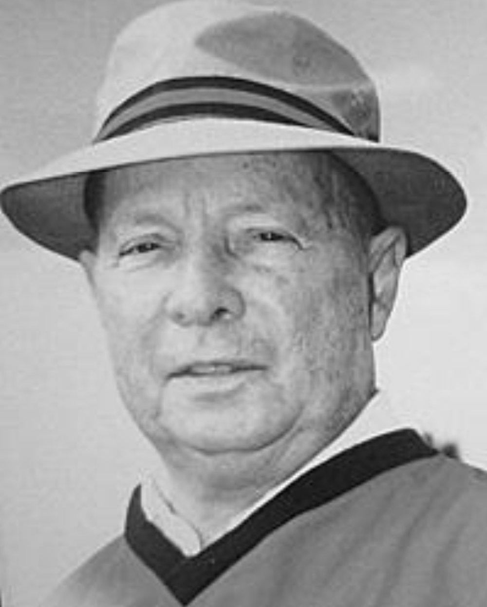 JOHN C. GRAVES