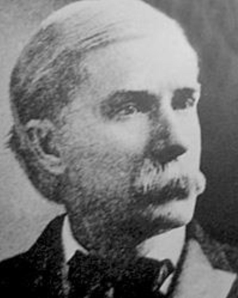 JAMES M. GUFFEY