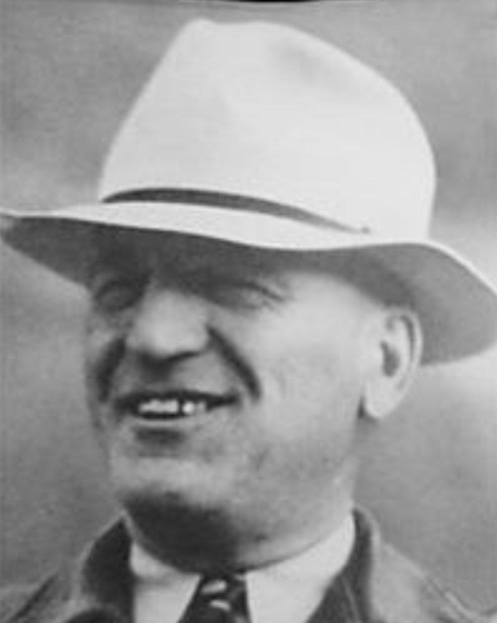 GEORGE W. HINKLE