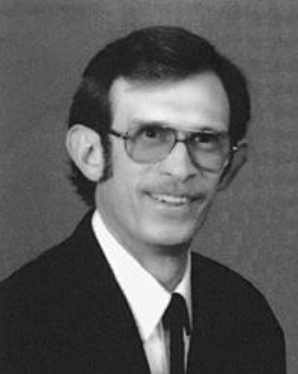 CARL G. HOGOBOOM