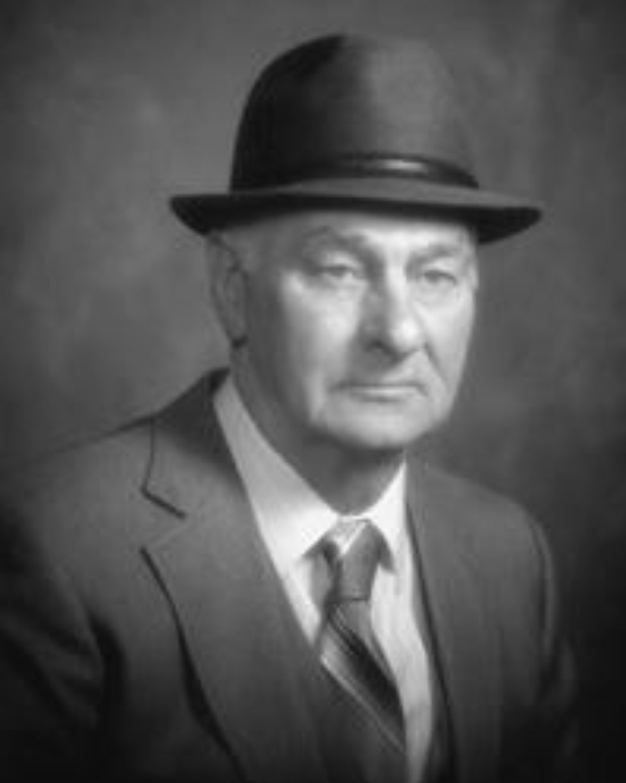 VIRGIL C. HOGOBOOM