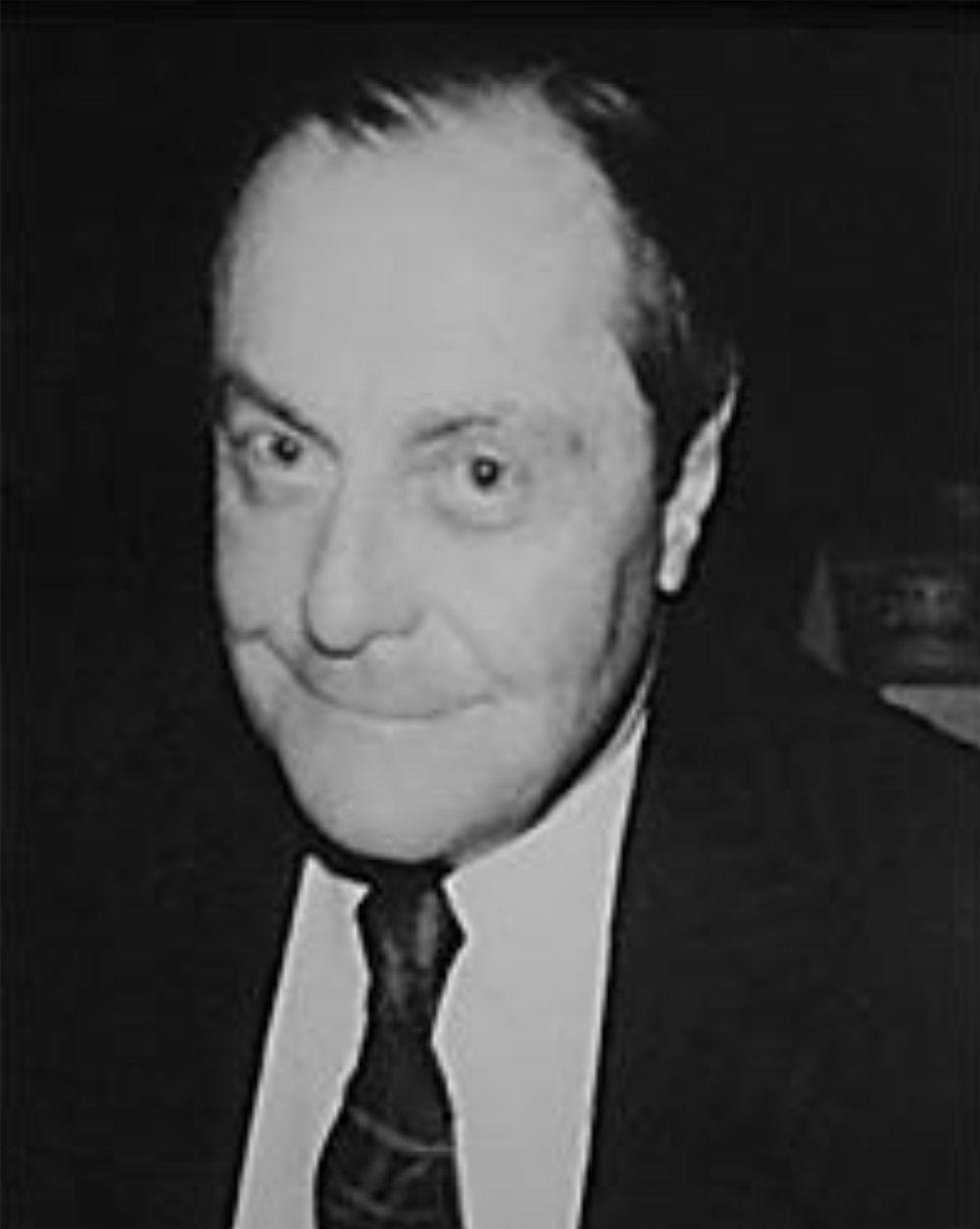 HERMAN GEORGE KAISER