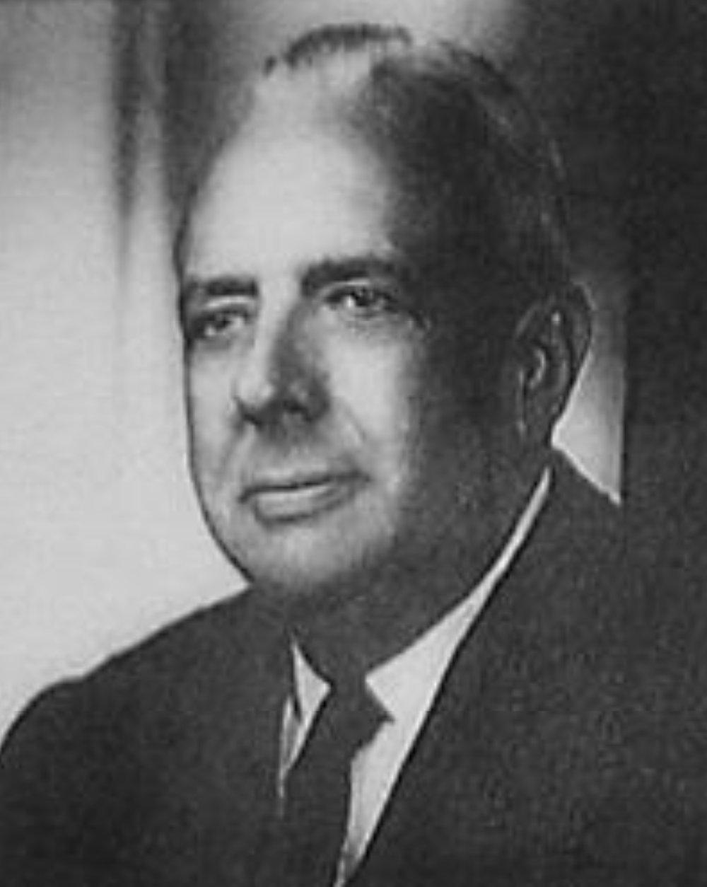 D. R. LAUCK