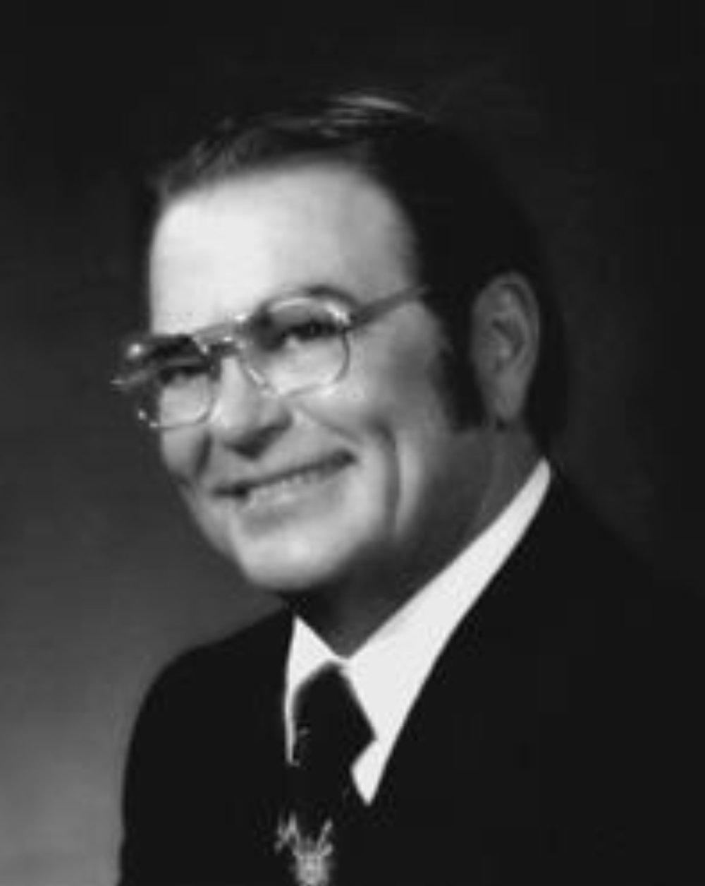 GEORGE A. MCCALEB
