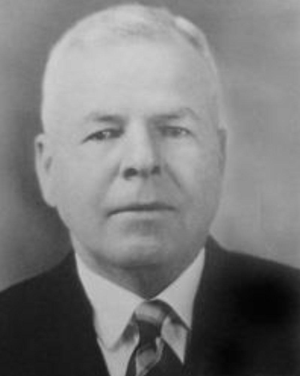 JOHN W. MCCLURE