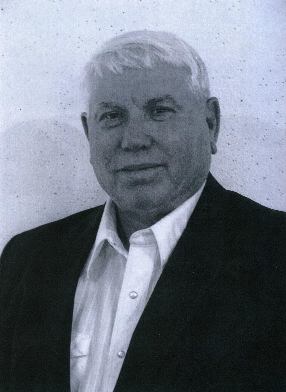 "RICHARD A. ""DICK"" HOGOBOOM"