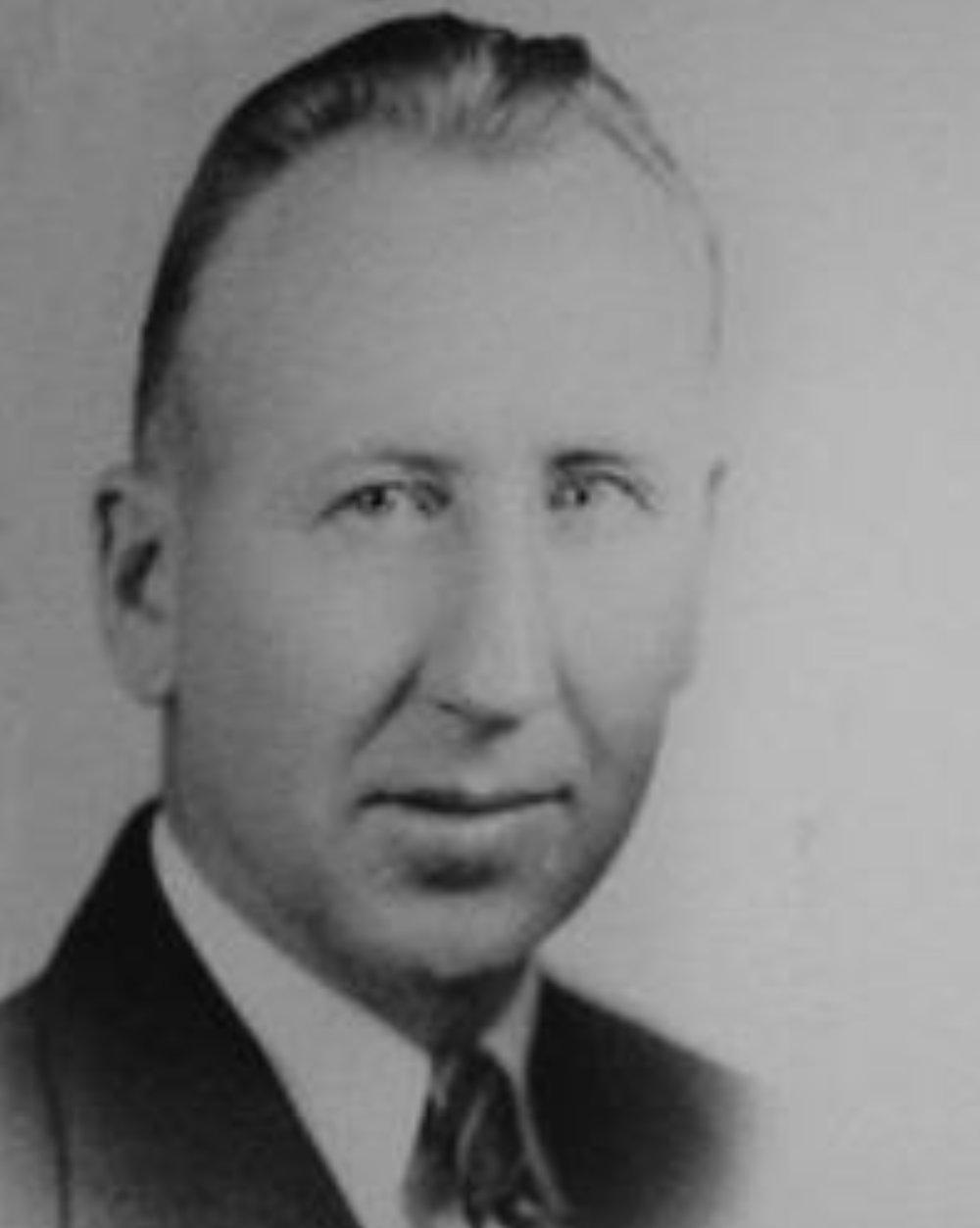 J. FLETCHER MARSHALL