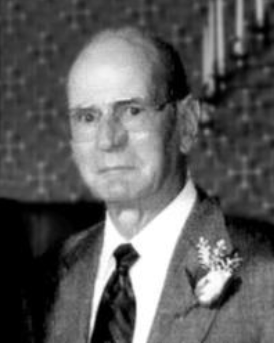 "WILLIAM D. ""BILL"" MAUK"