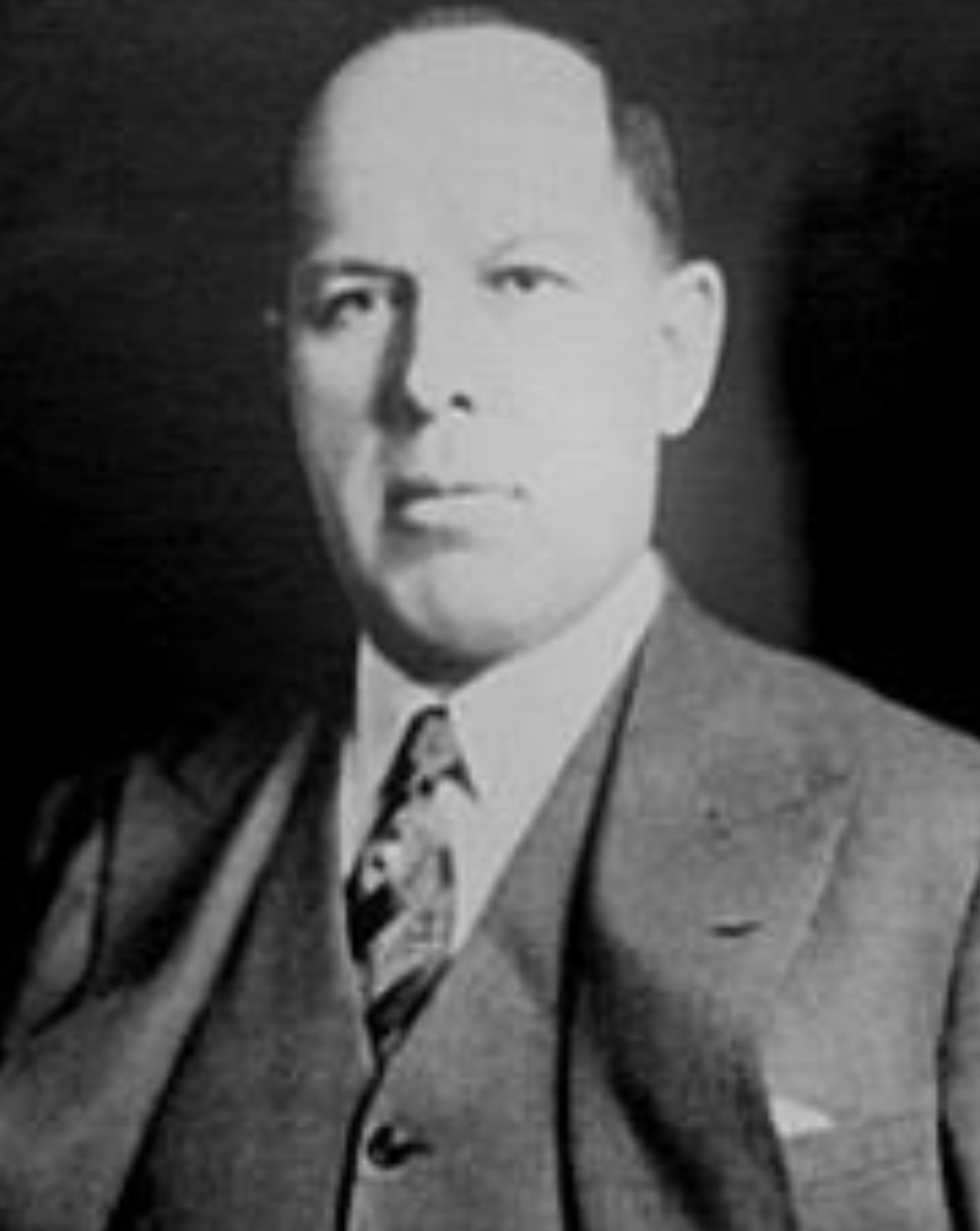 W. G. SKELLY