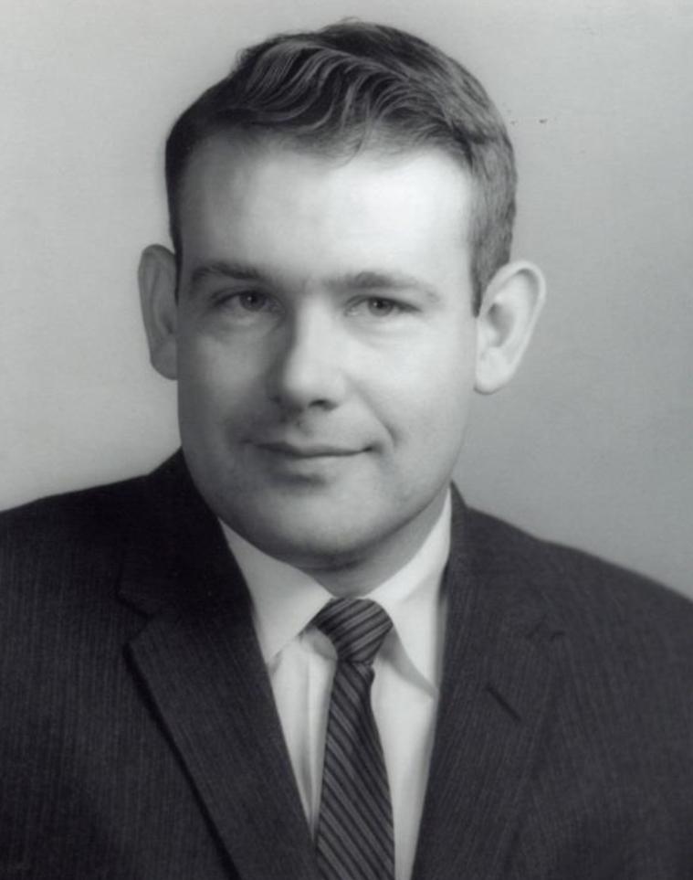 CHARLES SPRADLIN, SR.