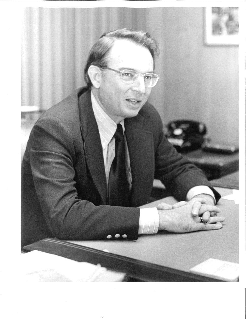 ROBERT V. STRUEBING