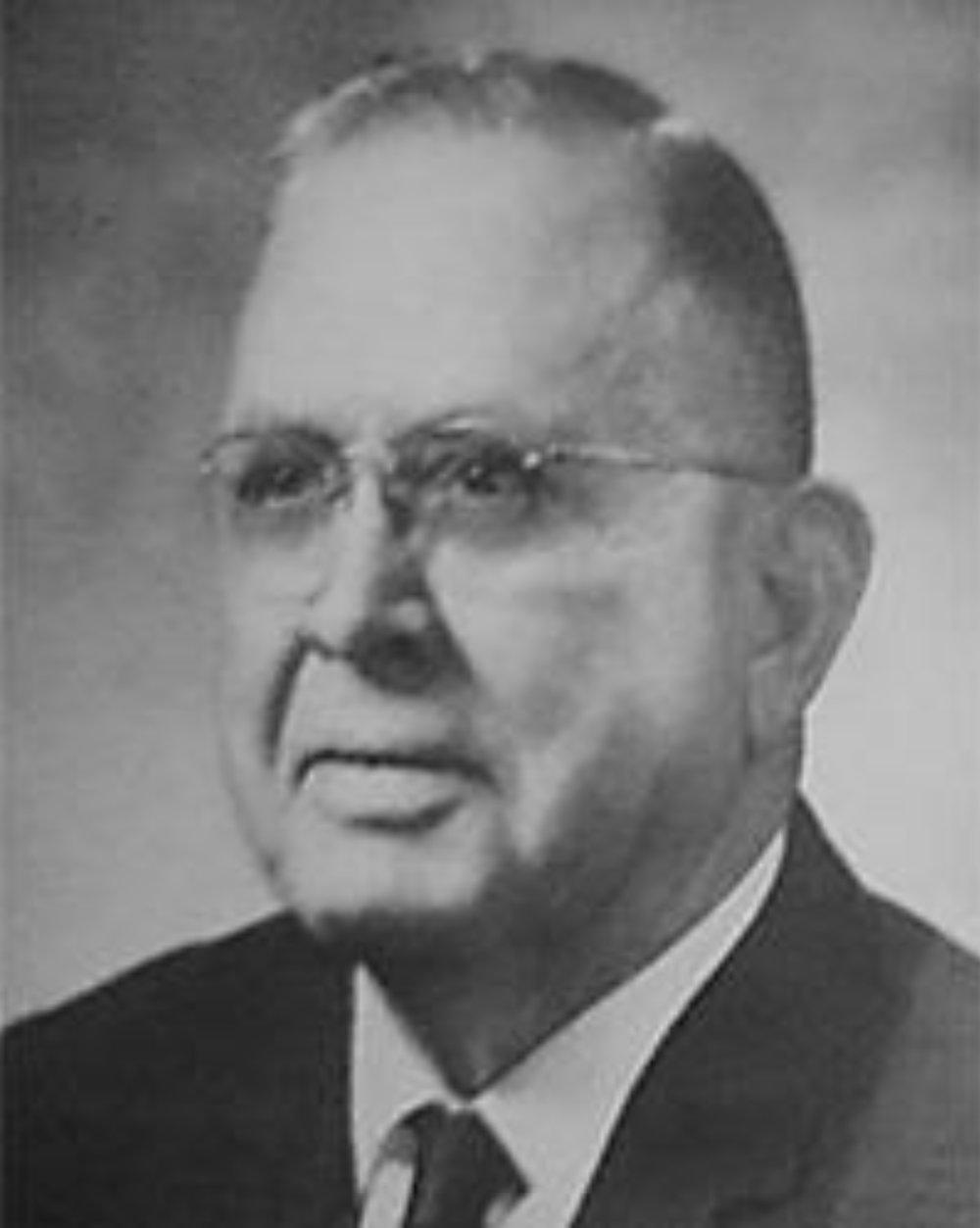 JOHN HERBERT WAGNER